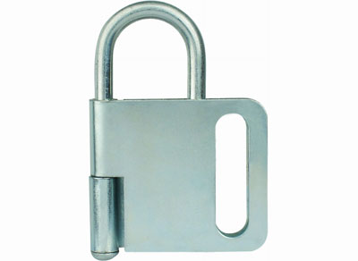 Butterfly Lockout Hasp  BD-H31