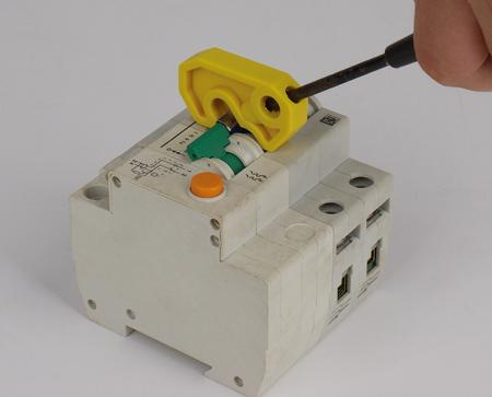 Moulded Case Circuit Breaker Lockout China Boshi