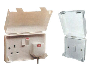 Socket Safety Covers