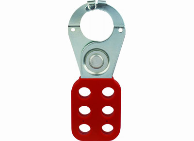 Vinyl Coated Hasp With Hooks BD-K21